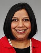 Anita Gohel, BDS, PhD