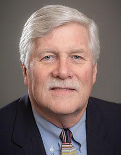 Dennis J. McTigue, DDS, MS