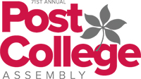 71st Annual Post College Assembly