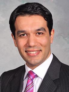 Ehsan N. Azadani DDS, MS