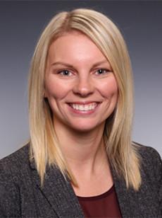 Bridget M. Wright, BSDH, MACPR