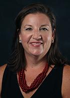 Susannah Turner, Director of Student Affairs